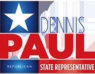 Dennis Paul
